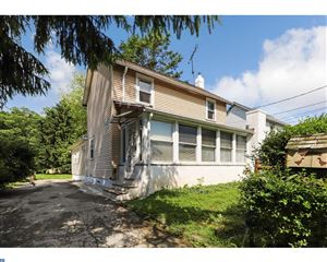 Photo of 1054 MOUNT PLEASANT AVE, KING OF PRUSSIA, PA 19087 (MLS # 7193456)