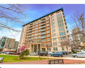 Photo of 1900 HAMILTON ST #308, PHILADELPHIA, PA 19130 (MLS # 7148459)