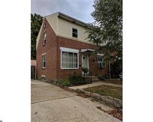 Photo of 1103 7TH AVE, SWARTHMORE, PA 19081 (MLS # 7075462)
