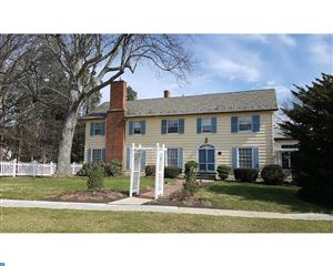 Photo of 25 UPLAND RD, WYOMISSING, PA 19609 (MLS # 7140462)
