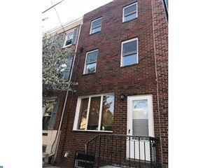Photo of 1216 S 7TH ST, PHILADELPHIA, PA 19147 (MLS # 7161462)