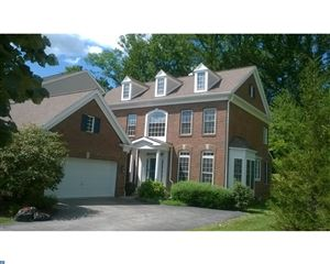 Photo of 206 EXCALIBUR DR, NEWTOWN SQUARE, PA 19073 (MLS # 7162464)