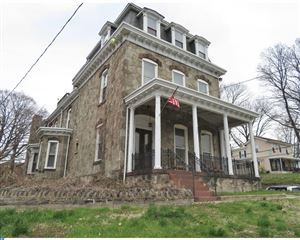 Photo of 348 GREEN LN, PHILADELPHIA, PA 19128 (MLS # 7158468)