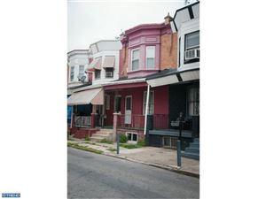 Photo of 5617 WALTON AVE, PHILADELPHIA, PA 19143 (MLS # 7127471)