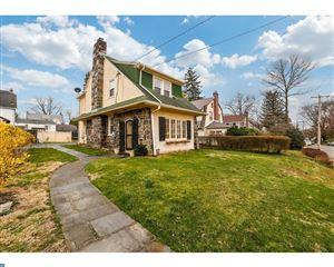 Photo of 105 SIMPSON RD, ARDMORE, PA 19003 (MLS # 7164471)