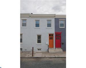 Photo of 1829 E HAZZARD ST, PHILADELPHIA, PA 19125 (MLS # 7053473)