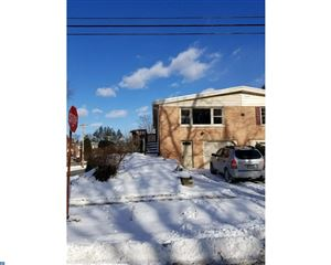 Photo of 7725 CREFELD ST, PHILADELPHIA, PA 19118 (MLS # 7115473)