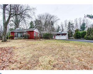 Photo of 123 E WELSH RD, AMBLER, PA 19002 (MLS # 7125476)