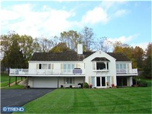 Photo of 1065 LYME CT, WEST CHESTER, PA 19382 (MLS # 7118477)
