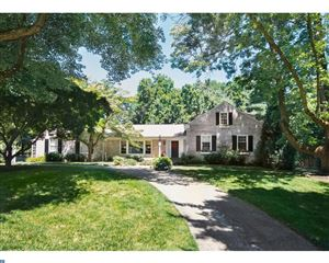 Photo of 1041 GREAT SPRINGS RD, BRYN MAWR, PA 19010 (MLS # 7213477)