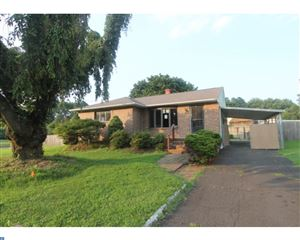 Photo of 15 SHERBROOKE RD, EWING Township, NJ 08638 (MLS # 7237481)