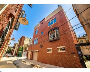 Photo of 623 S ORIANNA ST, PHILADELPHIA, PA 19147 (MLS # 7186483)