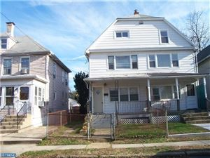 Photo of 114 S WARNER ST, WOODBURY, NJ 08096 (MLS # 7164484)