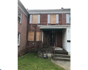 Photo of 1135 REMINGTON ST, CHESTER, PA 19013 (MLS # 7219484)
