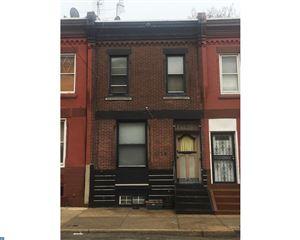 Photo of 1636 N 28TH ST, PHILADELPHIA, PA 19121 (MLS # 7132488)