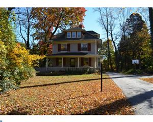 Photo of 211 PENNSWOOD RD, BRYN MAWR, PA 19010 (MLS # 7146491)