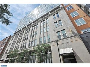 Photo of 1101 LOCUST ST #2K, PHILADELPHIA, PA 19107 (MLS # 7193495)