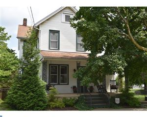 Photo of 215 W PENN AVE, ROBESONIA, PA 19551 (MLS # 7020496)