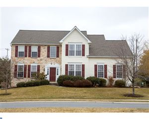 Photo of 221 MONTPELIER DR, DOWNINGTOWN, PA 19335 (MLS # 7128496)