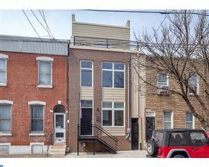 Photo of 2650 E THOMPSON ST, PHILADELPHIA, PA 19125 (MLS # 7130496)