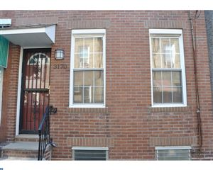 Photo of 3170 TILTON ST, PHILADELPHIA, PA 19134 (MLS # 7217497)