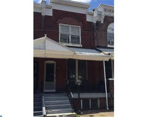 Photo of 1238 N ALLISON ST, PHILADELPHIA, PA 19131 (MLS # 7219498)