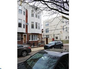 Photo of 913 CATHARINE ST, PHILADELPHIA, PA 19147 (MLS # 7143501)