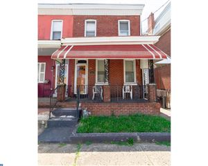 Photo of 318 JEFFREY ST, CHESTER, PA 19013 (MLS # 7221509)