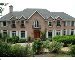 Photo of 8 IDDINGS LN, NEWTOWN SQUARE, PA 19073 (MLS # 7193518)