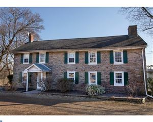 Photo of 5425 POTTERS LN, PIPERSVILLE, PA 18947 (MLS # 7118521)