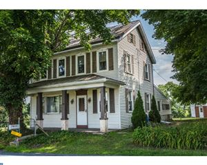 Photo of 1123 BROWNSVILLE RD, WERNERSVILLE, PA 19565 (MLS # 7218523)