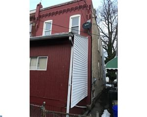 Photo of 1135 WALNUT ST, CHESTER, PA 19013 (MLS # 7096532)