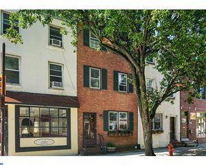 Photo of 1702 LOMBARD ST, PHILADELPHIA, PA 19146 (MLS # 7215534)