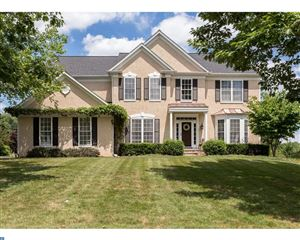 Photo of 136 APPLEGATE DR, WEST CHESTER, PA 19382 (MLS # 7221534)