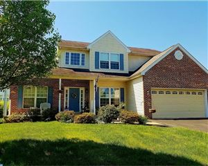 Photo of 3876 JANE CT, COLLEGEVILLE, PA 19426 (MLS # 7178538)