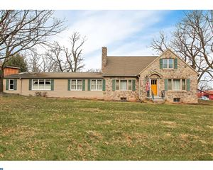 Photo of 1611 OLD SWEDE RD, DOUGLASSVILLE, PA 19518 (MLS # 7087540)