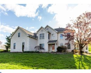 Photo of 696 MILITIA HILL DR, WEST CHESTER, PA 19382 (MLS # 7216542)