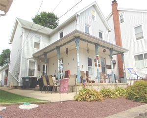 Photo of 53 N BERNE ST, SCHUYLKILL HAVEN, PA 17972 (MLS # 7035544)