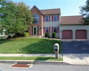 Photo of 5031 RISING SUN DR, DOUGLASSVILLE, PA 19518 (MLS # 7229544)