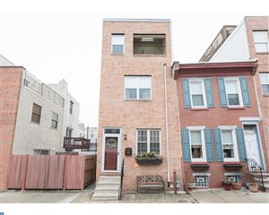 Photo of 827 N BAMBREY ST, PHILADELPHIA, PA 19130 (MLS # 7152552)