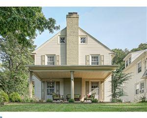 Photo of 275 BICKLEY RD, GLENSIDE, PA 19038 (MLS # 7112554)