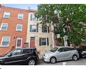 Photo of 1119 MONTROSE ST, PHILADELPHIA, PA 19147 (MLS # 7225558)