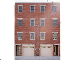 Photo of 2028 ANNIN ST, PHILADELPHIA, PA 19146 (MLS # 7156566)