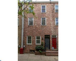 Photo of 1711 RODMAN ST, PHILADELPHIA, PA 19146 (MLS # 7215566)