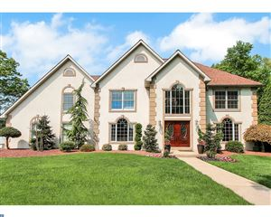 Photo of 75 TIMBERLINE DR, WYOMISSING, PA 19610 (MLS # 7183571)