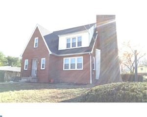Photo of 112 W SOUTH ST, KENNETT SQUARE, PA 19348 (MLS # 7115572)