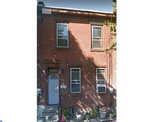 Photo of 1022 S CHADWICK ST, PHILADELPHIA, PA 19146 (MLS # 7142572)