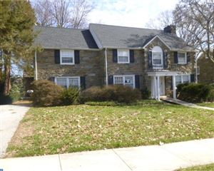Photo of 1113 ORMOND AVE, DREXEL HILL, PA 19026 (MLS # 7147575)