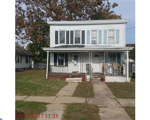 Photo of 257 THOMSON AVE, PAULSBORO, NJ 08066 (MLS # 7080578)
