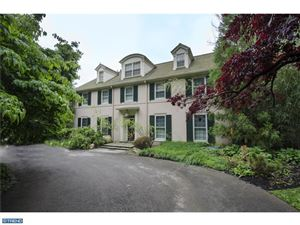 Photo of 23 COLLEGE AVE, HAVERFORD, PA 19041 (MLS # 7118578)